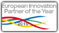 European Innovation Partner of  the Year 2010